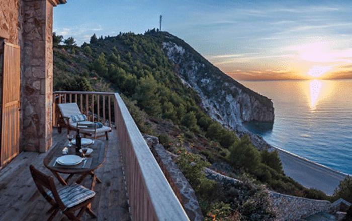 Villa Mylos 1, Lefkada, Greece
