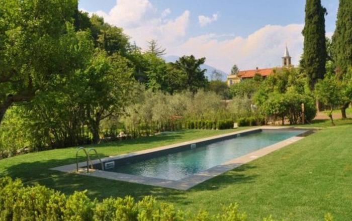 Villa Vannina, Varenna, Lake Como