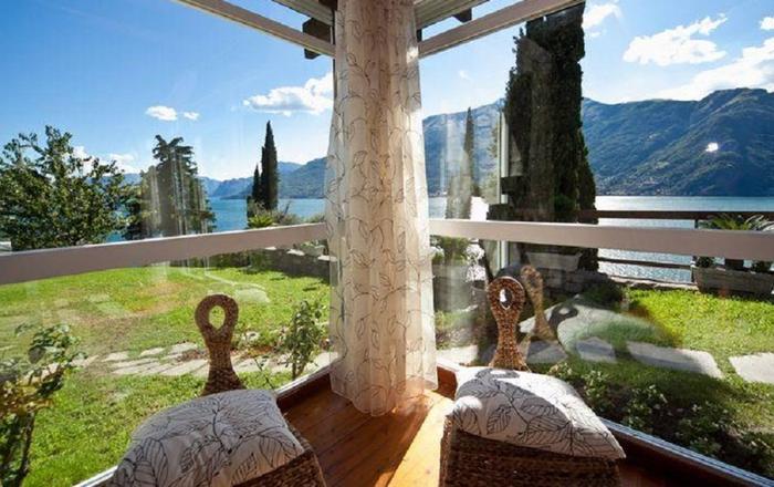 Villa Olga - 10 Guests, Olgiasca