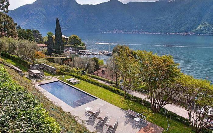 Villa Iside - 12 Guests, Ossuccio