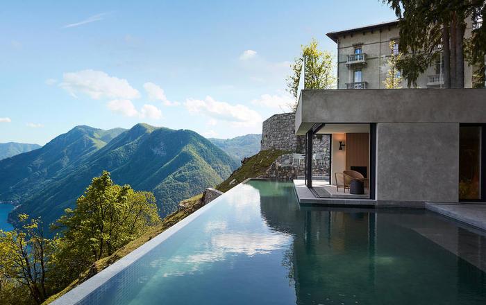 Villa Oltre Le Nuvole, Argegno Area, Lake Como