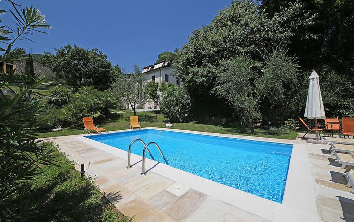 Villa Sancia, Gardone Riveria, Lake Garda
