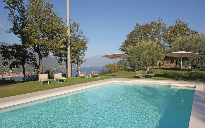 Villa Fedella, Salò Area, Lake Garda