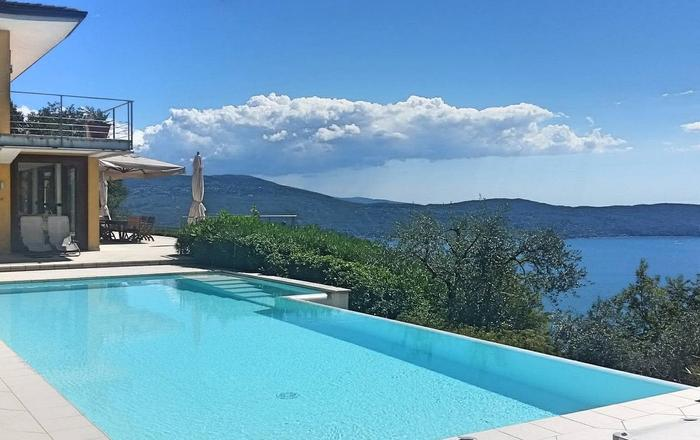 Villa Vianca, Toscolano Maderno Area, Garda