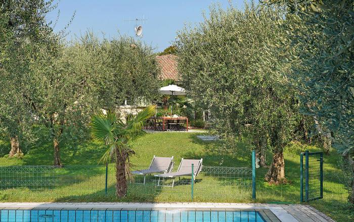 Villa Alcina, Salo Area, Lake Garda