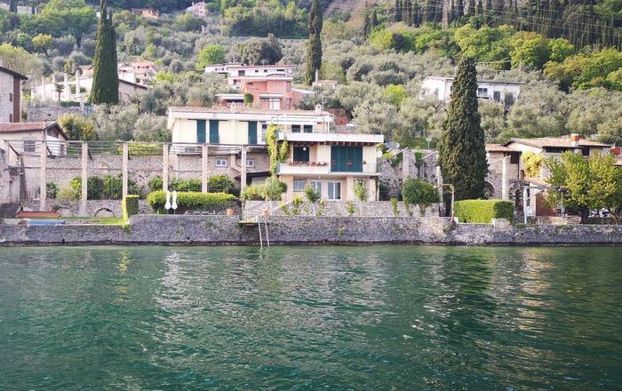 Villa Martedi, Toscolano Maderno Area, Lake Garda