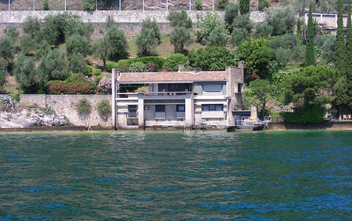 Villa Abriana, Toscolano Maderno Area, Lake Garda