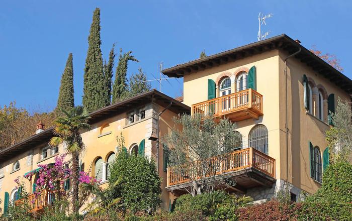Villa Cadenza, Salo Area, Lake Garda