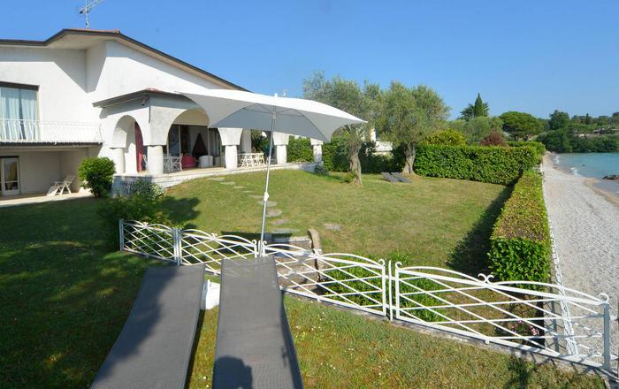 Villa Doda, Salo Area, Lake Garda