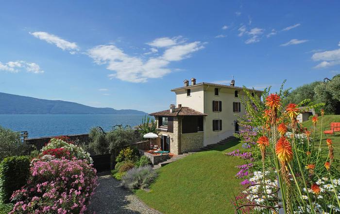 Villa Cosetta, Gargnano Area, Lake Garda