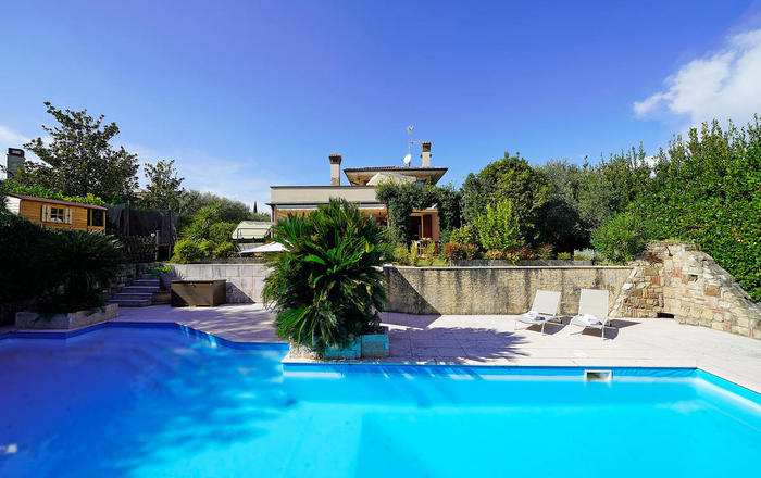 Villa Monica, Desenzano Del Garda, Lake Garda