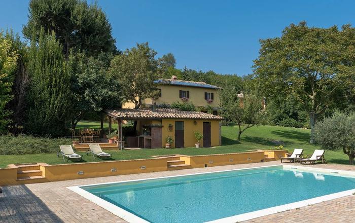 Villa Antonella,