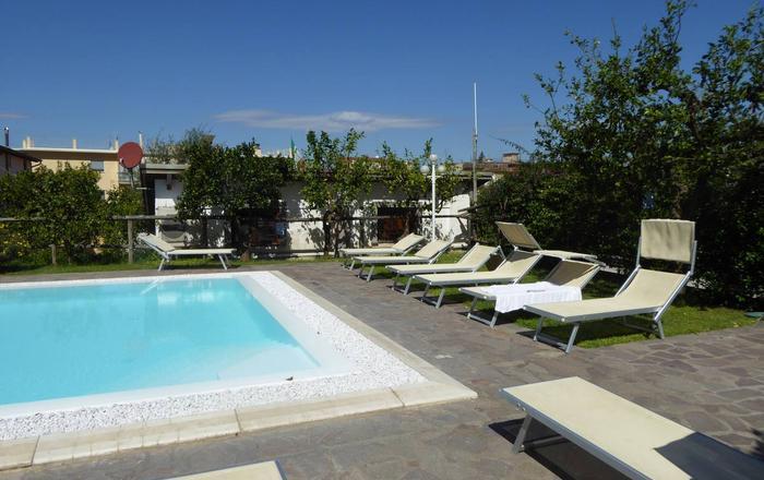 The Lemon Grove - Piccolo, Sorrento Area