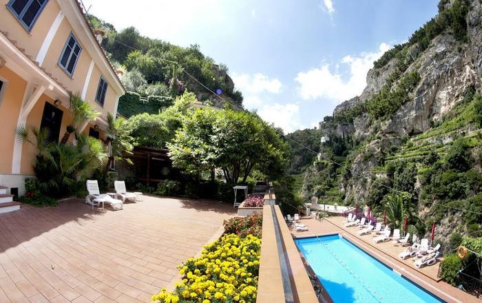 Rossella Residence 7, Amalfi Coast, Campania