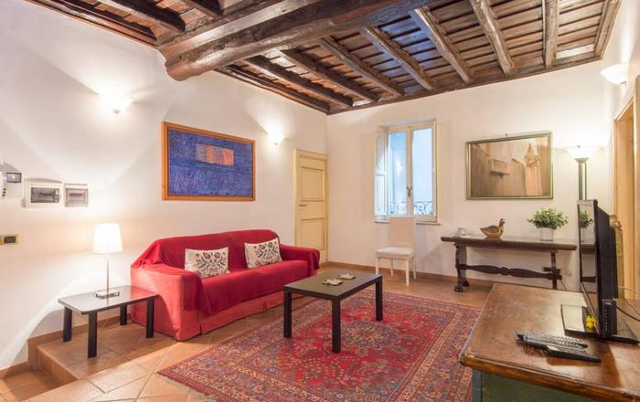 Croce Apartment, Rome Centre