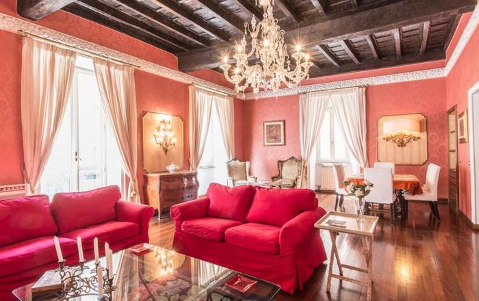 Casa Della Croce, Rome Centre