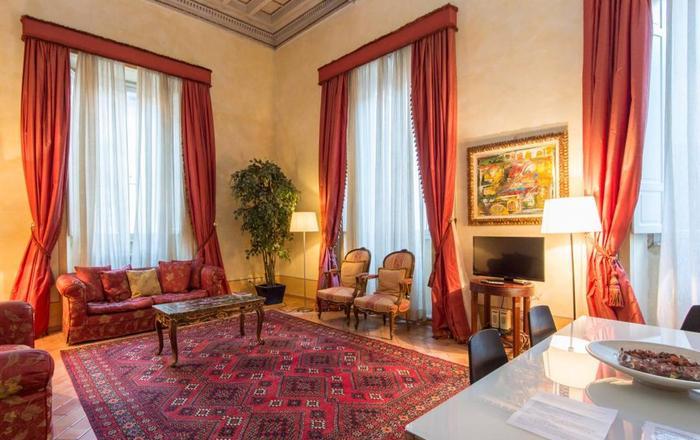 Pompeo Apartment, Rome Centre