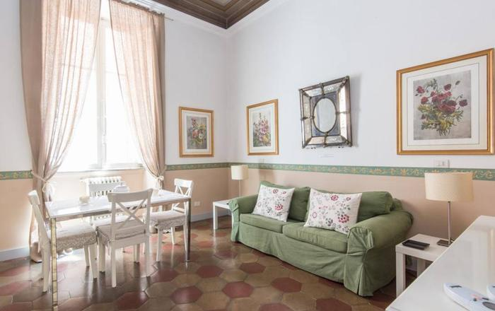 Agostino Apartment, Rome Centre