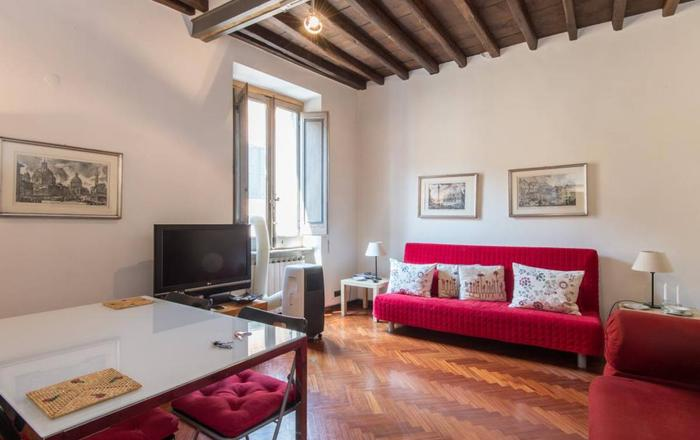 Navona Apartment, Rome Centre