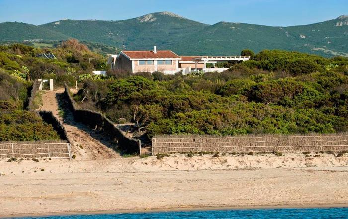 Villa Adria, Santa Teresa Di Gallura Area