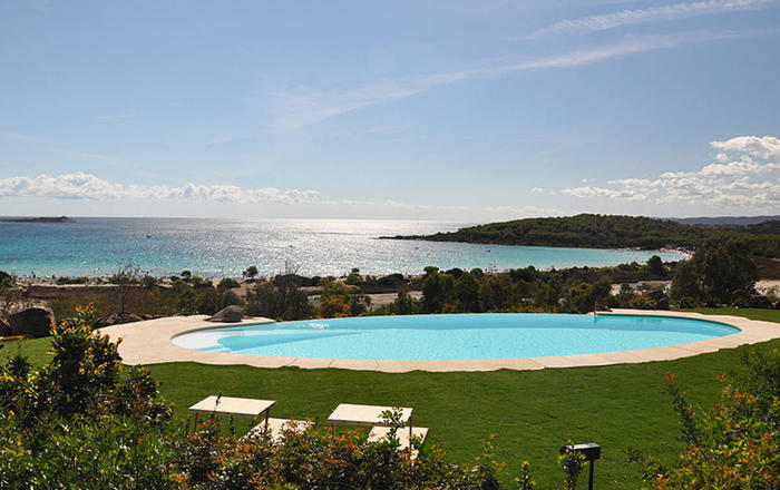 Villa Brandina, Olbia Area, Sardinia