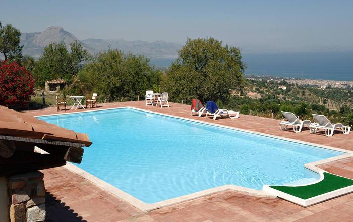 Il Pozzo - Trilo 1, Cefalù Area, Sicily