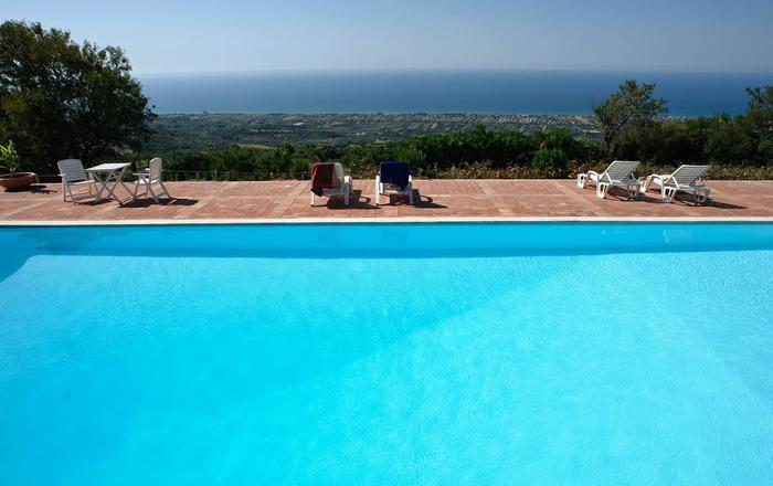 Il Pozzo - Quadri, Cefalù Area, Sicily