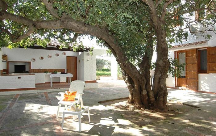Villa Aria - 6 Guests, Castellammare Del Golfo
