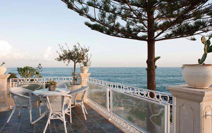 Villa Seranta, Syracuse Area, Sicily