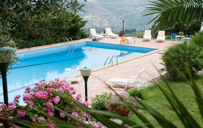 Casa Ivetta 1, Collesano