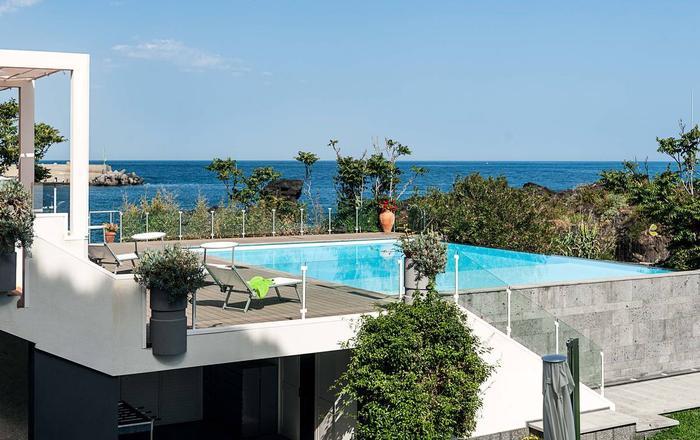 Villa Anemone - Medusa, Catania Area, Sicily