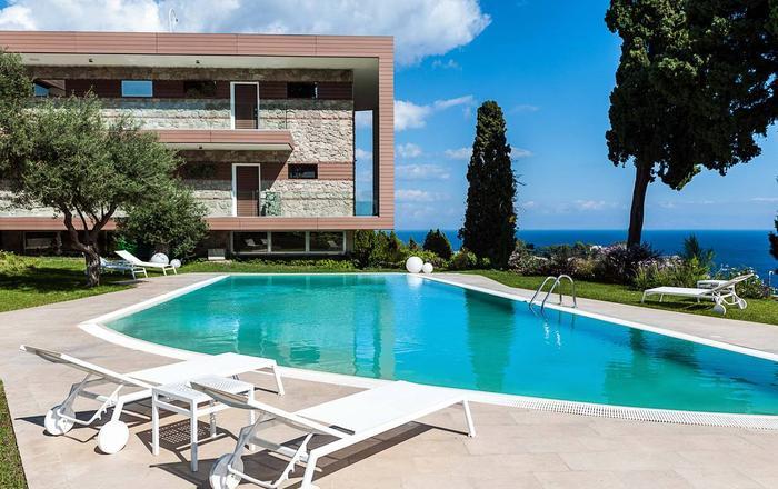 Casa Astrid Uno - 4 Guests, Taormina, Sicily