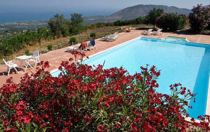 Il Pozzo - Trilo 4, Cefalù Area, Sicily