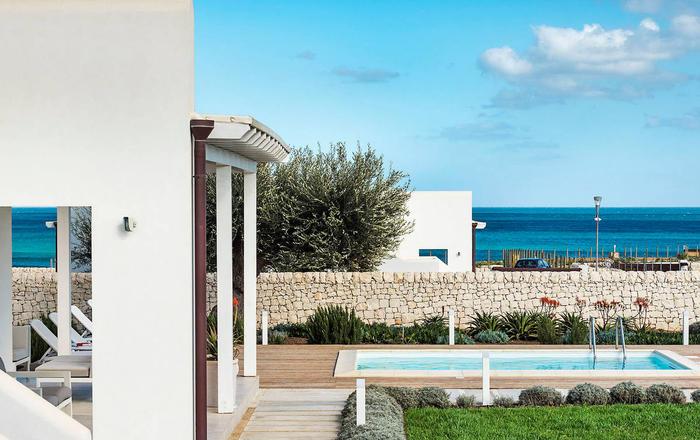 Marza Residence - Rosa, Noto Area, Sicily