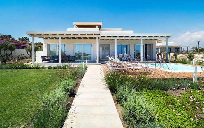 Marza Residence -  Bruna 6 Guests, Noto Area, Sicily