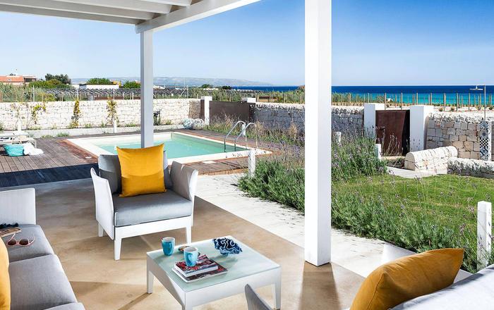 Marza Estate, Noto Area, Sicily