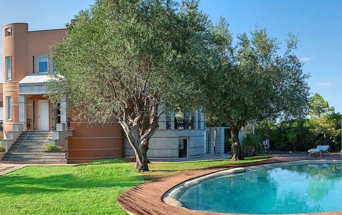 Villa Anji  - 14 Guests, Noto Area, Sicily