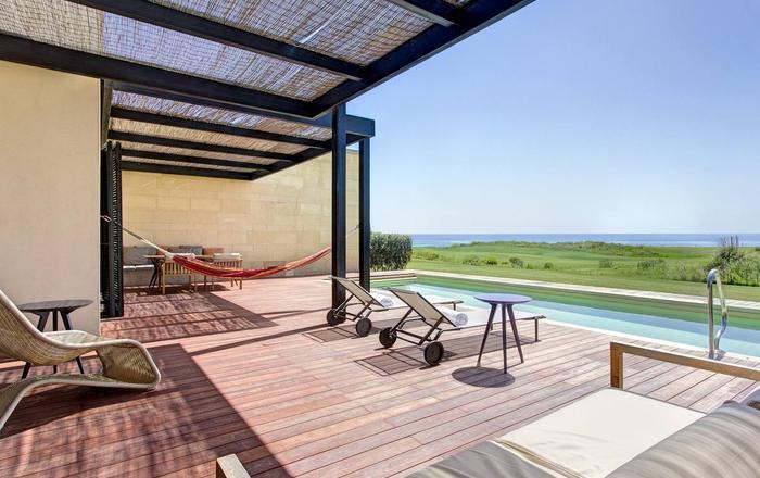 Villa Febe, Sciacca Area, Sicily