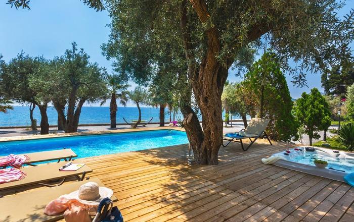Villa Genoviva - 8 Guests, Taormina Area, Sicily