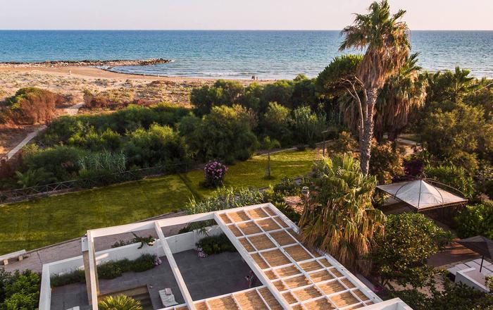 Villa Papavero, Scicli Area, Sicily