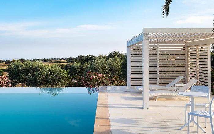 Villa Pippo, Modica Area, Sicily