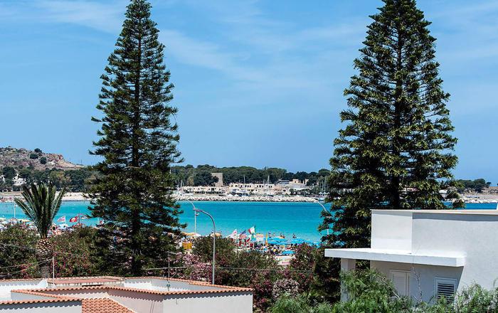 Casa Del Blu - Sole, San Vito Lo Capo, Sicily