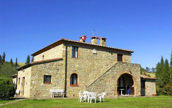 Villa Monastero, San Casciano Dei Bagni Area, Tuscany
