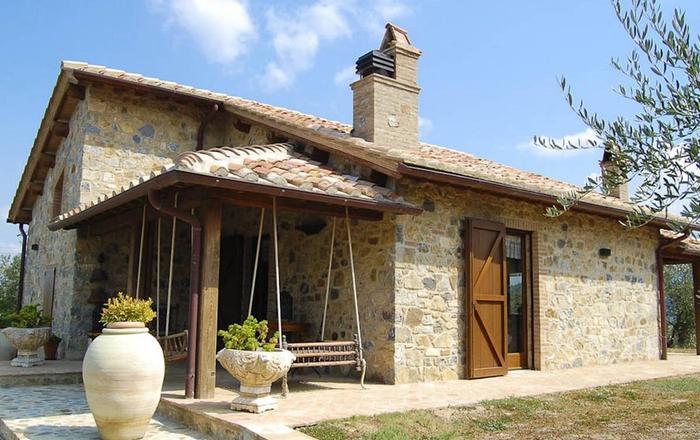 Villa Corsini, Siena Area, Tuscany