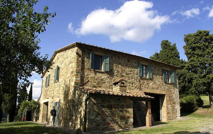 Villa Canneto, San Casciano Dei Bagni Area, Tuscany