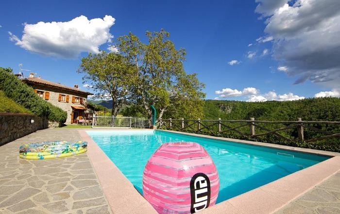 Villa Lonna, Florence Area, Tuscany