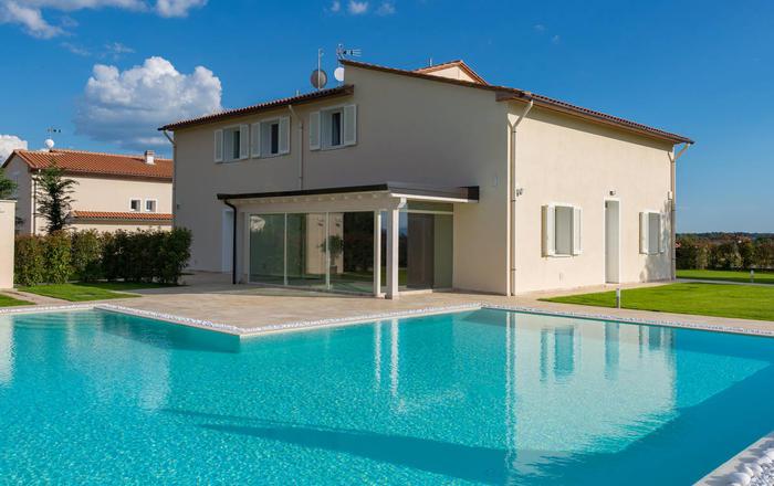 Villa Caliano, Florence Area, Tuscany