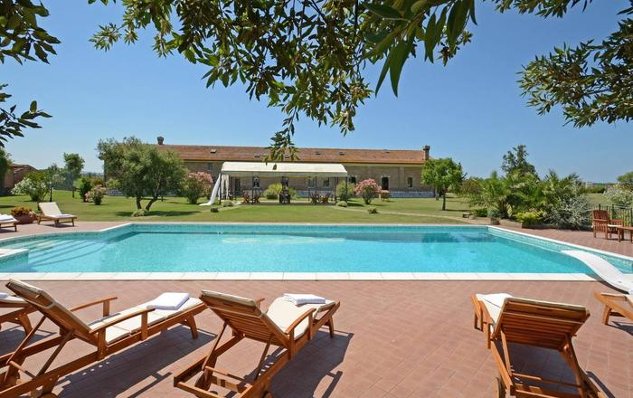 Villa Grosseto, Grosseto Area, Tuscany