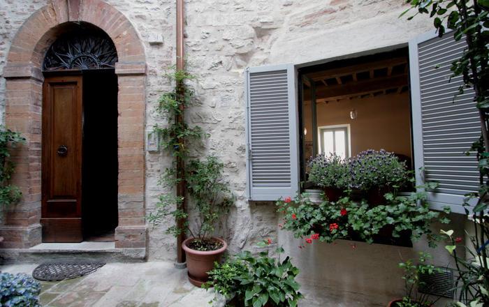 Casa Arte, Todi