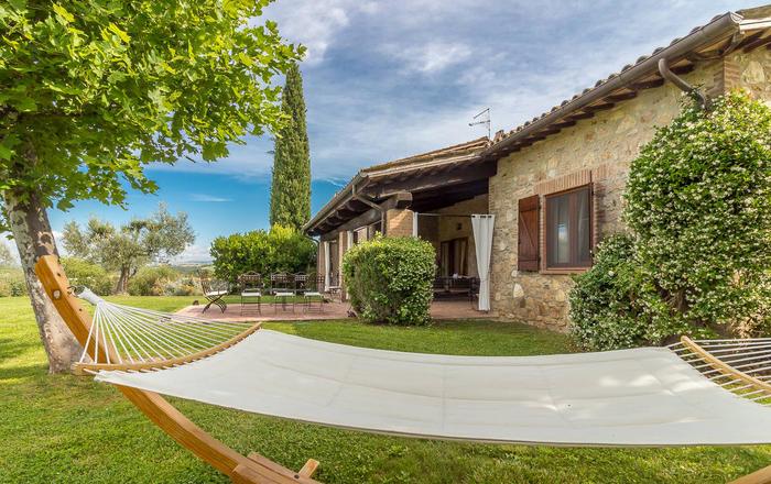 Villa Orvieto - 10 Guests, Terni